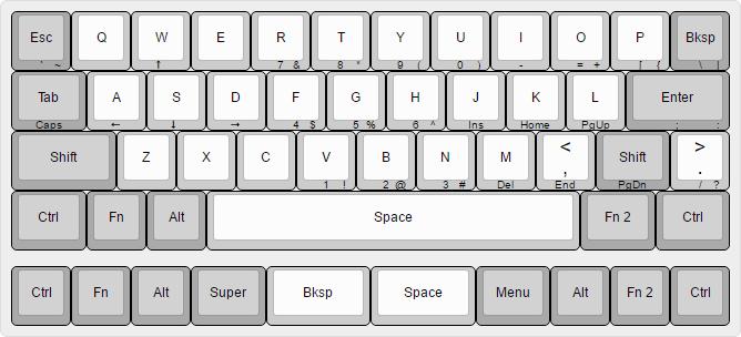 easy avr usb keyboard firmware keymapper supported keyboards